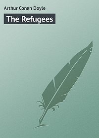 Arthur Conan Doyle -The Refugees