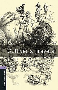 Jonathan Swith -Gulliver's Travels