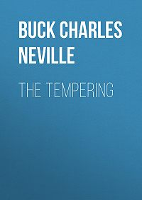 Charles Buck -The Tempering