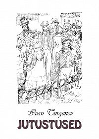 Ivan Turgenev -Jutustused