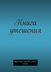М. Второй -Книга утешения. Грустная правда этого мира