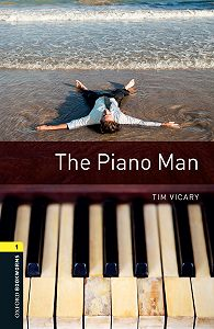 Tim Vicary -The Piano Man