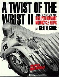 Кейт Код -Техника вождения мотоцикла