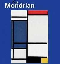 Jp. A.  Calosse -Mondrian