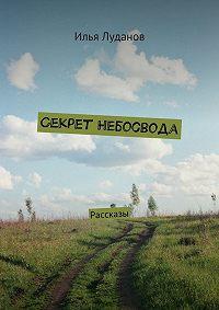 Илья Луданов -Секрет Небосвода. Рассказы