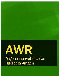Nederland -Algemene wet inzake rijksbelastingen – AWR