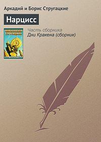 Аркадий и Борис Стругацкие - Нарцисс