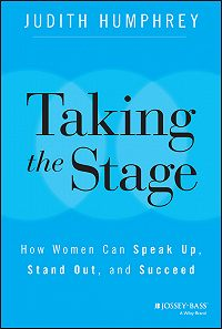 Judith Humphrey -Taking the Stage