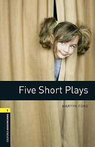 Martyn Ford -Five Short Plays