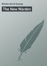 David Ritchie -The New Warden