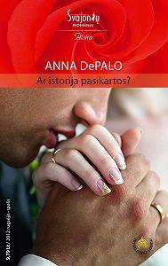 Anna DePalo -Ar istorija pasikartos?