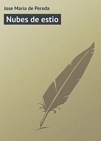Jose Maria -Nubes de estio