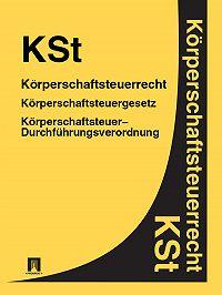 Deutschland -Körperschaftsteuerrecht – KSt