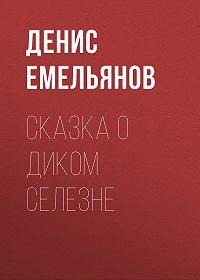 Денис Емельянов -Сказка о диком Селезне