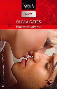 Olivia Gates -Išlaisvinta aistros
