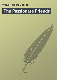 Herbert Wells -The Passionate Friends