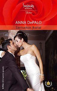 Anna DePalo -Santuokos įkaitai