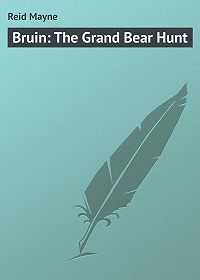 Mayne Reid -Bruin: The Grand Bear Hunt