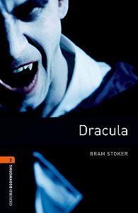 Bram Stoker -Dracula