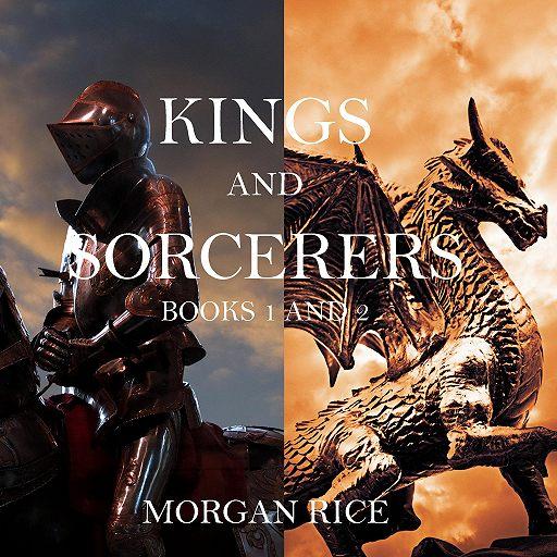 "Купить аудиокнигу ""Kings and Sorcerers Bundle"""