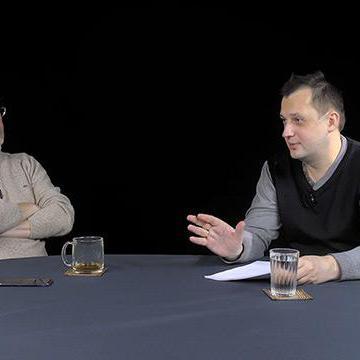 Егор Яковлев о событиях перед Октябрьской революцией