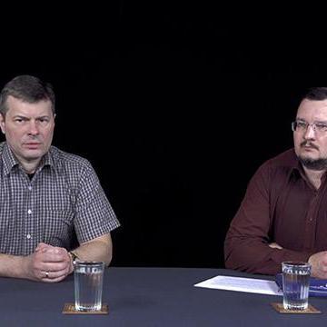 Илья Дюринский о поисковом движении России
