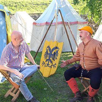 Клим Жуков про крепость Корелу
