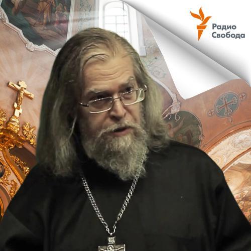 Евгений Рашковский - руководитель религиозного отдела Библиотеки иностранной литературы, автор книги о христианских праздниках