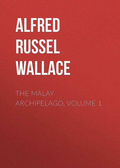 "Купить книгу ""The Malay Archipelago, Volume 1"""