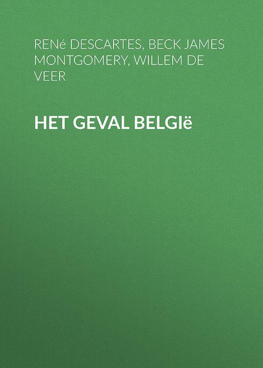Het geval België