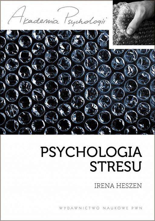 Psychologia stresu