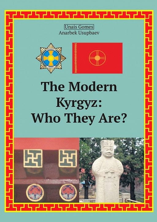 The Modern Kyrgyz: WhoTheyAre?