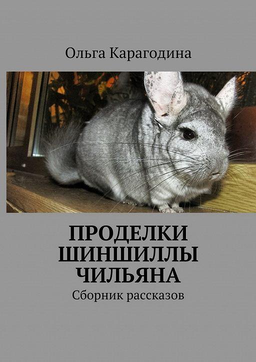 Проделки шиншиллы Чильяна. Сборник рассказов