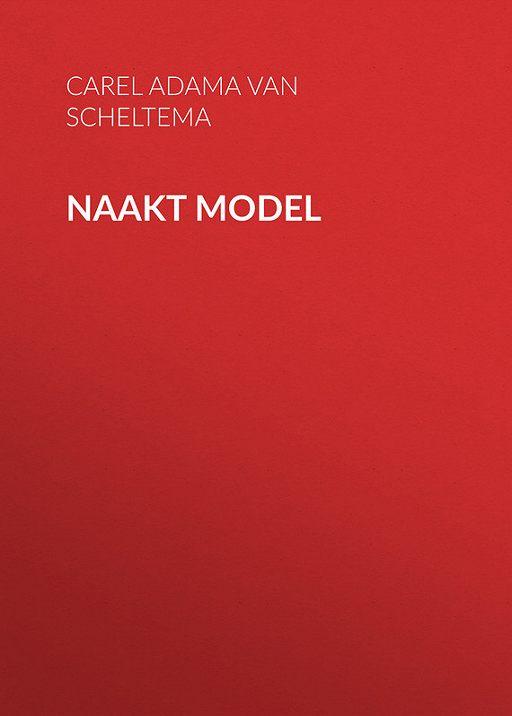 Naakt model
