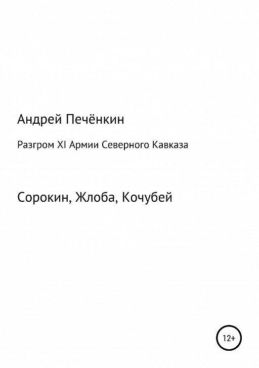Разгром ХI Армии Северного Кавказа