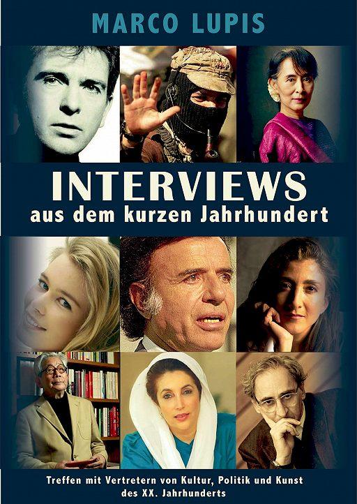 Interviews Aus Dem Kurzen Jahrhundert