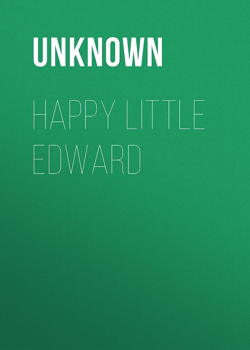 Happy Little Edward