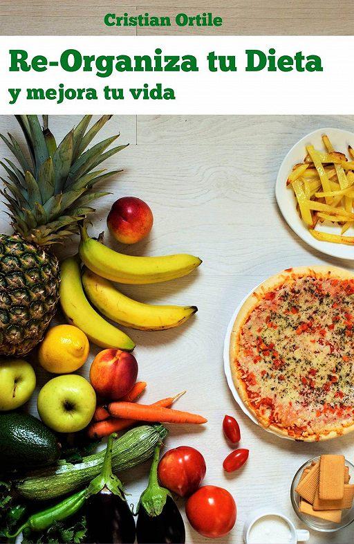 Re-Organiza Tu Dieta