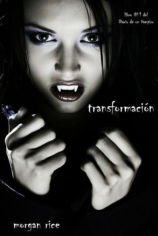 "Купить книгу ""Transformación """