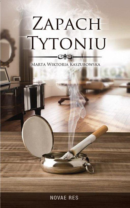 "Купить книгу ""Zapach tytoniu"""