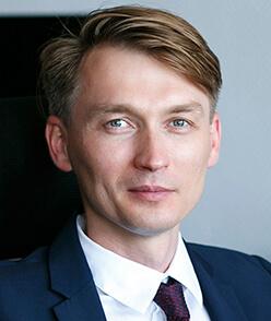 Николай Бурега